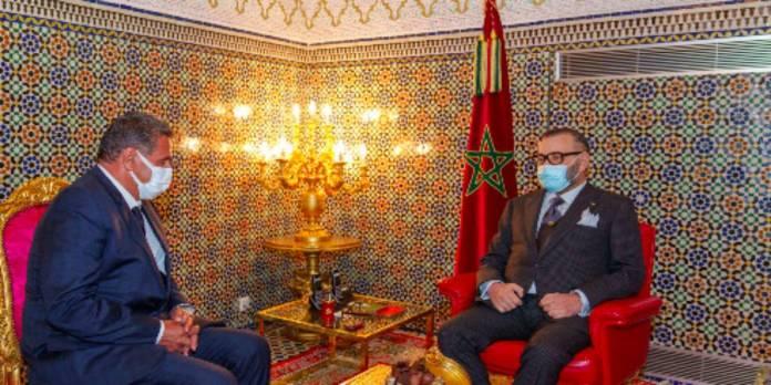 Pour se consacrer entièrement à ses nouvelles fonctions, Akhannouch abandonne la gestion dans le privé