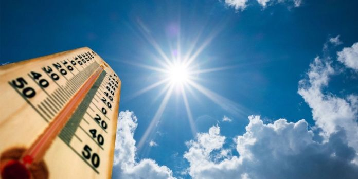 Météo: les températures prévues ce samedi 18 septembre 2021