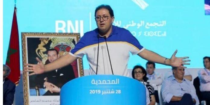 Hicham Ait Mana (RNI) est le nouveau maire de Mohammedia