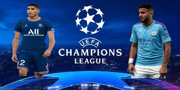 PSG-Manchester City: à quelle heure et sur quelles chaînes ? (Champions League)
