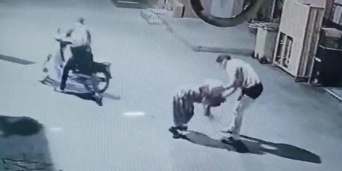 Agression à Marrakech: la DGSN entre en jeu