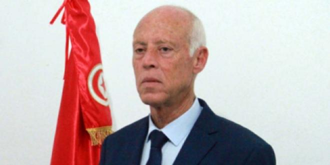 """Tunisie: Kaïs Saïed annonce de nouvelles """"mesures exceptionnelles"""""""