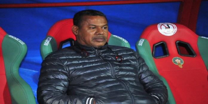Raja: ce qu'a dit Chebbi après la victoire contre l'IRT
