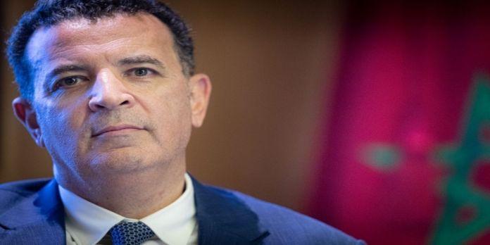 Le patron de la CGEM réagit à la décision du tribunal européen