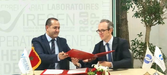 La BERD et l'IRESEN joignent leurs forces pour promouvoir les investissements verts au Maroc