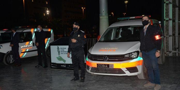 Meknès: état d'alerte à cause d'un dîner politique