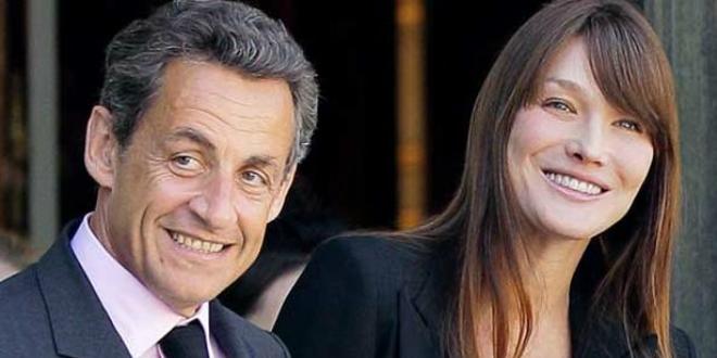 Prison ferme pour Nicolas Sarkozy