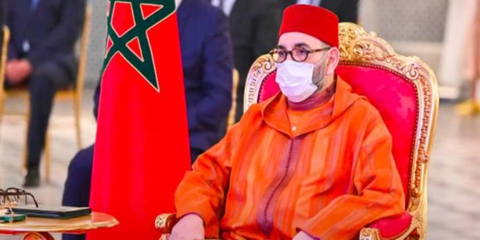 L'émir du Koweït reçoit un message du roi Mohammed VI