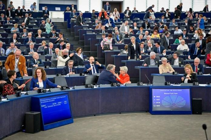 Des eurodéputés appellent au renforcement du partenariat avec le Maroc
