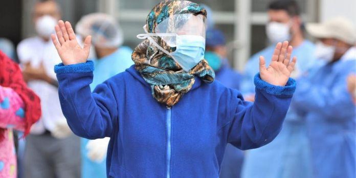 Covid-19 au Maroc: la tendance à la baisse se confirme