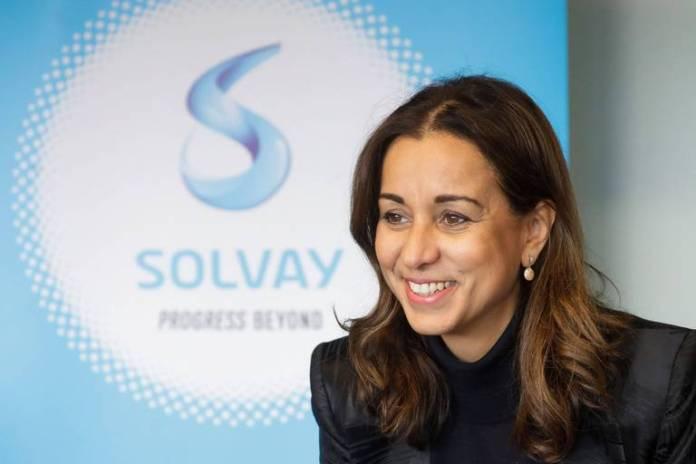 Belgique. Le fonds activiste Bluebell Capital Partners demande le départ de la marocaine Ilham Kadri, PDG de Solvay