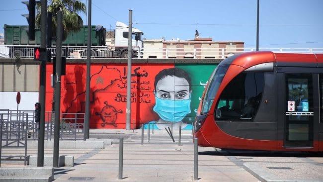Coronavirus au Maroc: 936 cas enregistrés en 24h, 23 décès , H24info