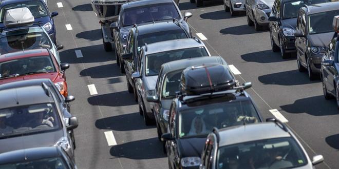 Algérie: un réseau international de trafic de voitures volées en Europe démantelé