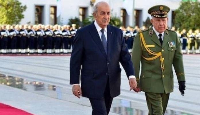Après les propos de Macron sur « le système politico-militaire algérien », l'Algérie rappelle son ambassadeur à Paris