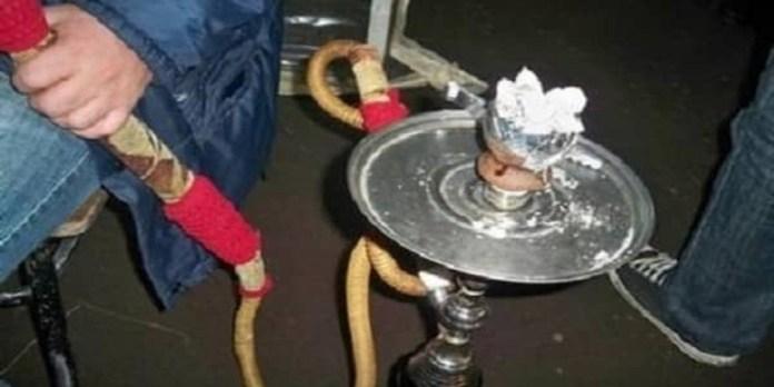 Tanger: plusieurs arrestations dans un café à chicha
