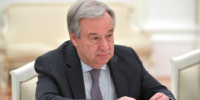 Sahara: le rapport de Guterres réaffirme l'enterrement du référendum