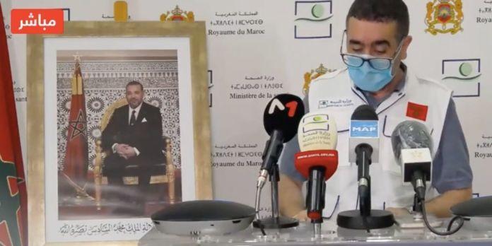 Covid-19 au Maroc: le bilan de ce lundi 4 octobre