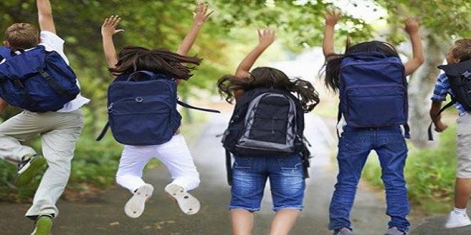 Maroc: la date des prochaines vacances scolaires