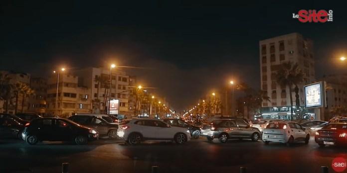 Allègement des mesures: la rue marocaine reprend vie