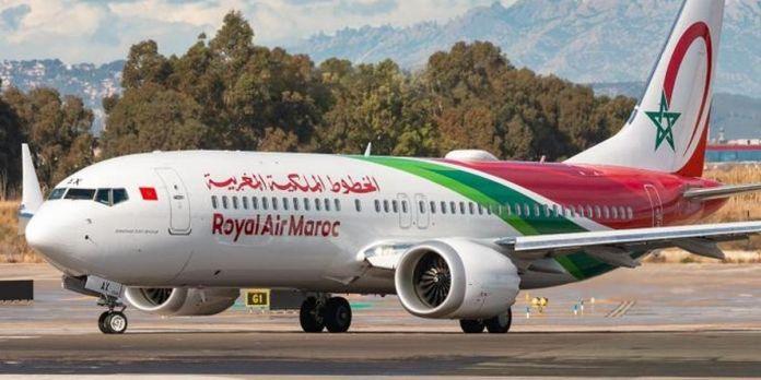 Le Maroc suspend ses vols avec la Russie (PHOTO)