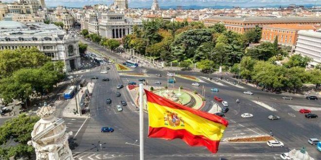 Espagne: grosse chute des arrivées touristiques