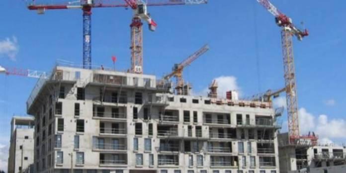 Ciment: les ventes en hausse à fin septembre
