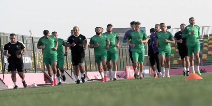 Mondial 2022: pourquoi le match Maroc-Guinée Bissau risque d'être reporté