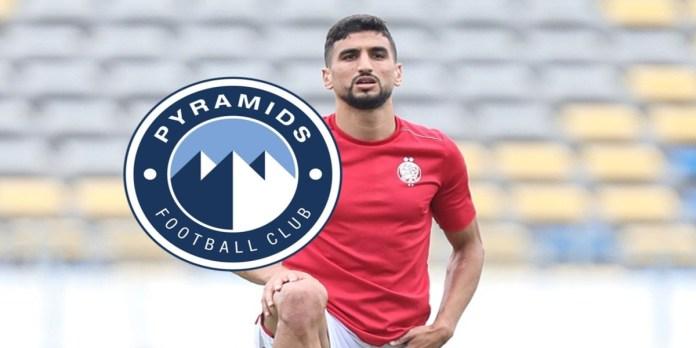 El Karti rejoint officiellement Pyramids FC (VIDEO)