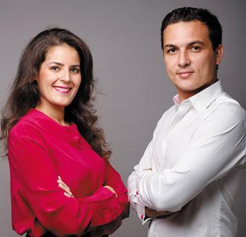Chari, la startup marocaine qui monte en flèche