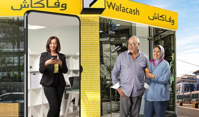 Wafacash lance son application de transfert d'argent à partir de l'Europe vers l'Afrique