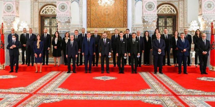 Gouvernement Akhannouch: des ministres reconduits et de nouveaux profils