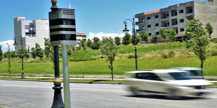 552 radars mobiles nouvelle génération sur les routes marocaines