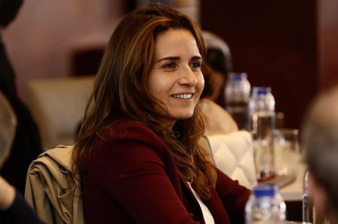 Qui est Leila Benali, ministre de la Transition énergétique et du Développement durable ?