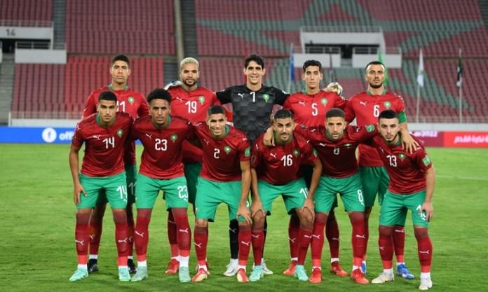 Le Matin – Maroc-Guinée Bissau : le match est toujours maintenu