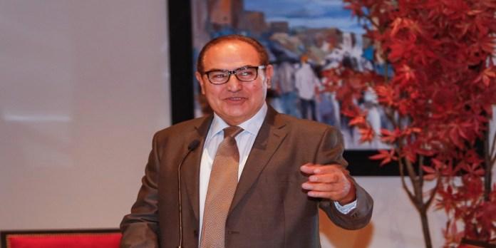 Décès d'Abdelkader Masnaoui, figure emblématique de l'audit au Maroc