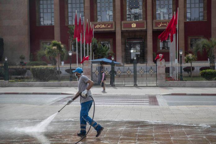 Coronavirus au Maroc: 515 nouveaux cas, le taux de positivité en chute libre , H24info