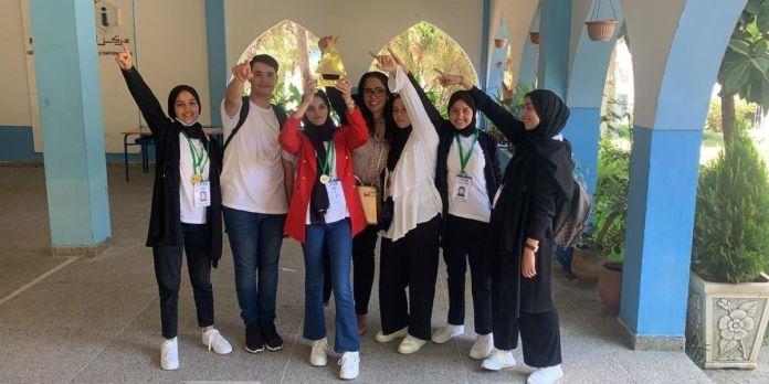 Solaire: Vivo Energy Maroc récompense un projet porté par des lycéens
