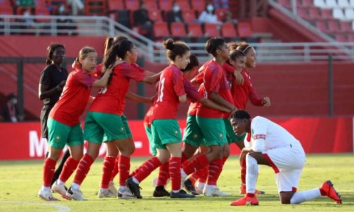 Le Matin – Éliminatoires de la Coupe du monde féminine U20 : Les Lioncelles qualifiées pour le 3e tour