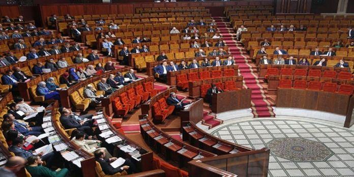 Chambre des Représentants: discussion du plan gouvernemental mercredi