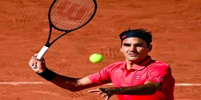 ATP: Federer quitte le Top 10 mondial dans le prochain classement