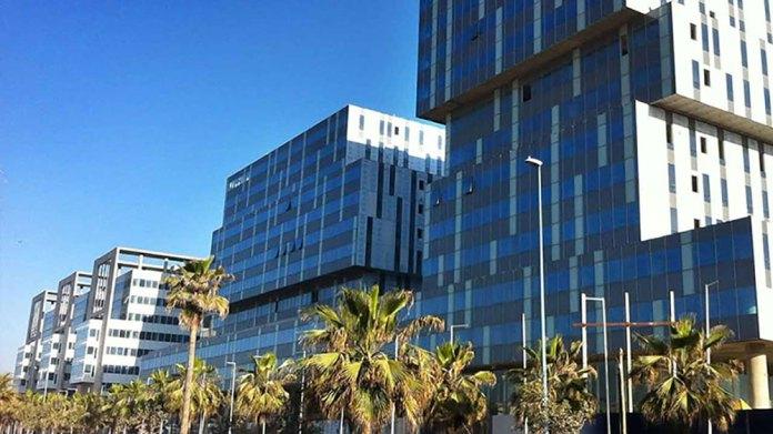 Casablanca. Le parc de plateaux de bureaux franchit les 2 millions de m²