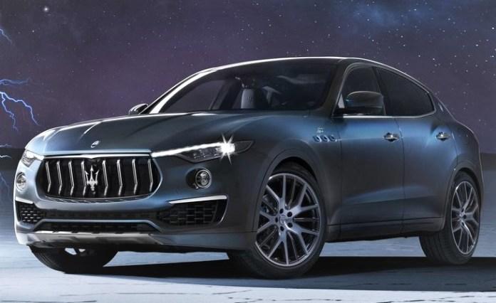 Maserati. Stellantis réorganise la production de sa marque de luxe