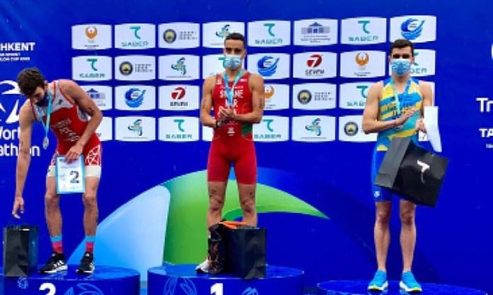 Le Matin – Triathlon : Enfin le jour de gloire pour Badr Siwane