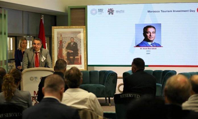 Expo 2020 Dubaï. La SMIT promeut les opportunités d'investissement touristique du Maroc