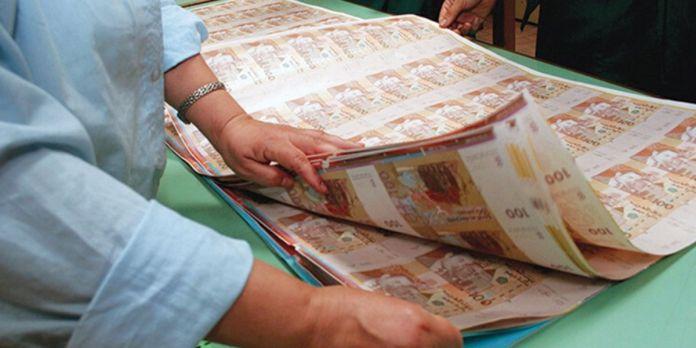 Banques: hausse des créances en souffrance (BAM)