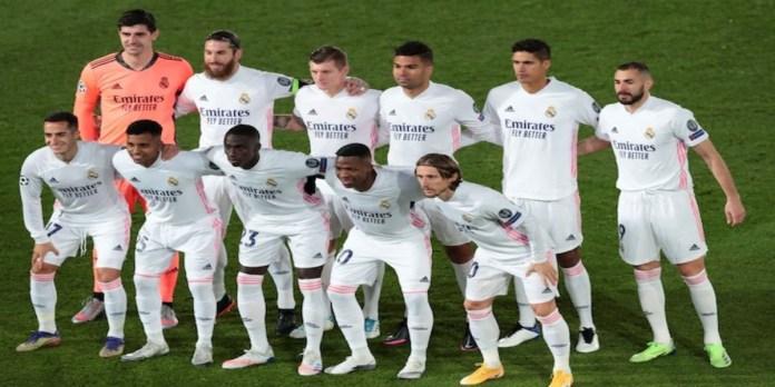 Liga: pourquoi le match Real-Grenade sera reporté