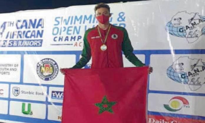 Le Matin – Championnat d'Afrique junior : De l'or et du bronze pour le Maroc à Accra