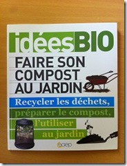 Faire son compost au jardin