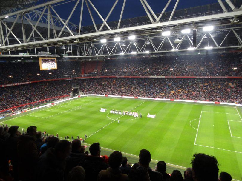 Ajax Amsterdam - De Graafschap