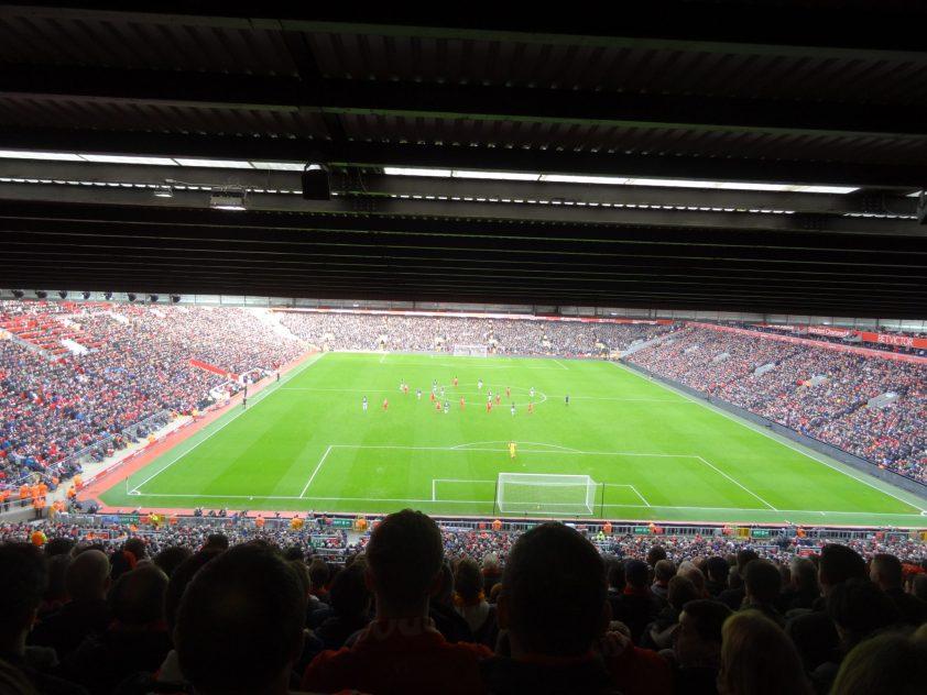 Liverpool - Plymouth Argyle FC en FA Cup
